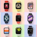 Apple Watch Series 6 vs Series 5 vs Series 3 vs SE, ¿en qué se diferencian? | Tecnología